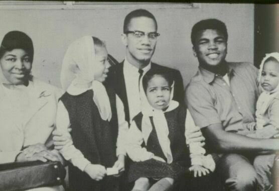 Transforming the World: The Transformations of Malcolm X ...